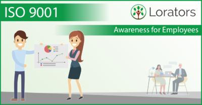 ISO 9001 Online Awareness Training