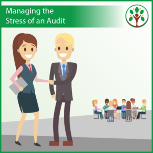 Managing Audit Stress