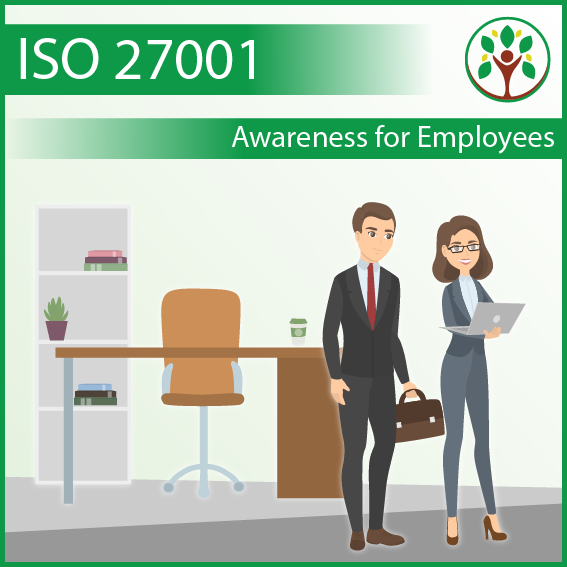 ISO 27001 Awareness Training
