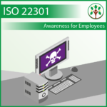ISO 22301 Awareness Training