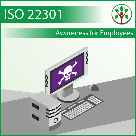 ISO 22301 Awareness Training