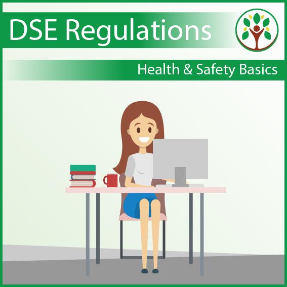DSE Regulations Training