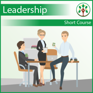 Leadership Training, Short Course