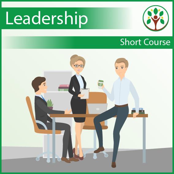 Leadership Training, Short Course