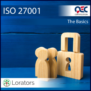 ISO 27001 with QEC