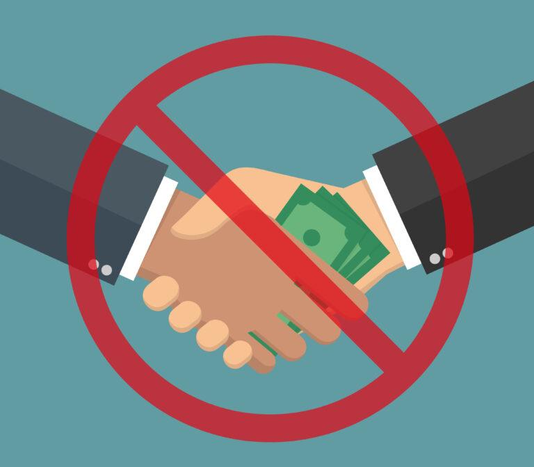 Anti Bribery